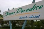 Отель Borneo Paradise Beach Hotel
