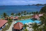 Отель Laprima Hotel Flores