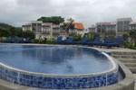 Отель Luwansa Beach Hotel