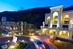 Гостиница Resort Hotel Samal