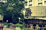 Мини-отель Budget Inn Bellevue