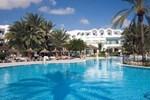 Отель Hôtel Golf Beach
