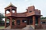 Отель The Desert Haveli Resort & Camp