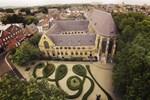 Отель Kruisherenhotel Maastricht