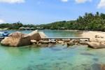 Отель Whale Island Resort