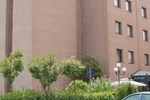 Отель Hotel Michelangelo