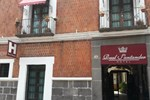 Отель Hotel Real Santander