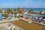 Отель Hotel Les Sirenes Thalasso & Spa