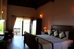 Отель Den Gion Hotel