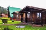 Отель Zirahuen Forest and Resort