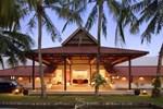 Отель Grand Elty Krakatoa