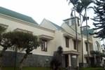 Отель Amazing Bumi Ciherang Hotel