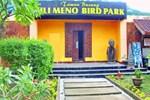 Гостевой дом Gili Meno Bird Park resort