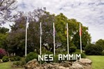 Отель Nes Ammim Hotel