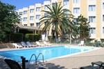 Отель Novotel Toulon La Seyne Sur Mer
