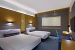 Отель Aloft Kuala Lumpur Sentral