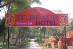 Отель TC Beach Hotel