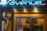 Отель 15 Avenue Inn