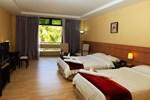 Отель Hotel Primula Pointray Besut