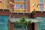 Отель Amanpura Hotel Sungai Petani