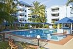 Отель Sanctuary Resort