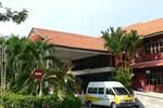 Отель De Palma Hotel Kuala Selangor