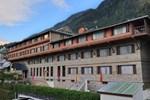 Отель Honeymoon Inn Manali