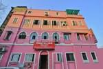 Гостевой дом Travel Inn