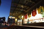 Отель Super 8 Hotel (Qingnian Road Hongye)