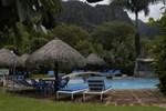 Отель Hotel Amatlan de Quetzalcóatl