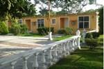 Отель Hotel Dorado Villas