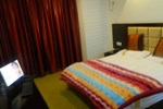 Отель Huangshan Bai Chuan Hotel