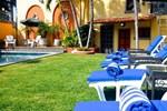 Апартаменты YR Villas Cuernavaca