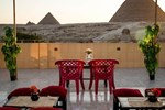 Хостел Sphinx Guesthouse Giza