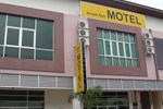 Отель Simple Stay Motel
