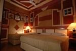 Отель Shari-la Island Resort