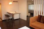 Отель De Palma Hotel Ampang