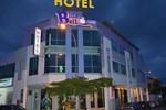 Отель BlueBell Hotel