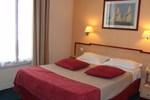 Отель Timhotel Paris Boulogne
