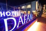 Отель Dafam Hotel Cilacap