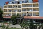 Отель Hotel Yagci