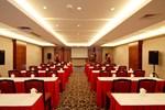 Отель Hyde Jianguo Hotel Yiwu