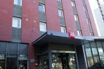 Отель Ibis Xichang Hangtian