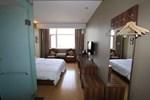 Отель Super 8 Hotel Xichang Hangtian