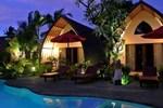 Отель Klumpu Bali Resort