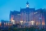Отель Crowne Plaza Tianjin Jinnan