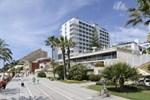 Отель Medplaya Hotel Riviera