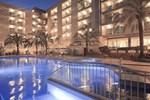 Отель Hotel Cosmopolitan