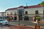 Отель Hotel Cortez