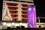 Отель Paris FC Hotel